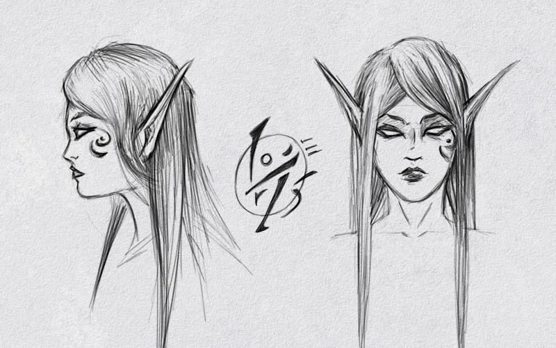 Elven Studies