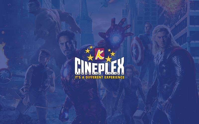 K Cineplex: Movie Theater