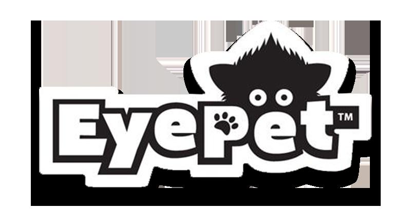 logoMobileEyePet