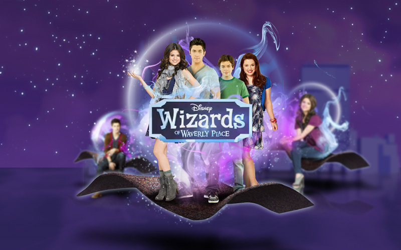 Disney's Wizards of Waverly Place